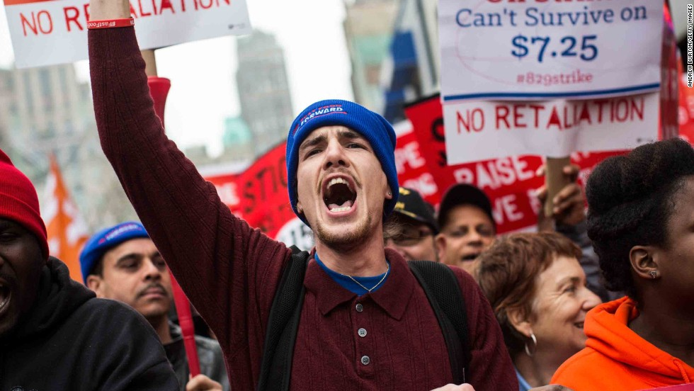No brainer: Three reasons why a $10.10 minimum wage is good for America