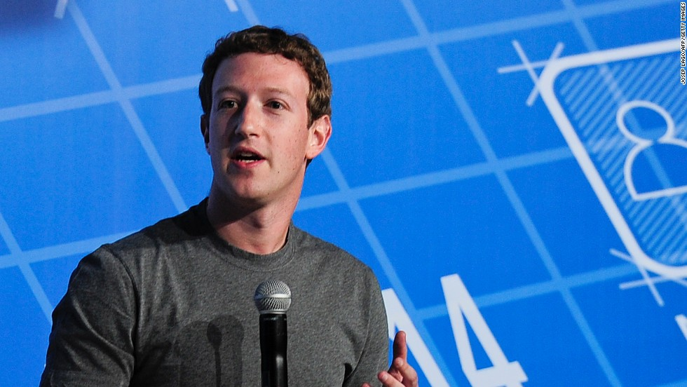 "6. The biggest speech: Facebook CEO <strong>Mark Zuckerberg</strong> talks about the <a href=""http://money.cnn.com/video/technology/2014/02/24/t-zuckerberg-on-whatsapp-acquisition.cnnmoney/"">$19bn takeover of WhatsApp</a>."