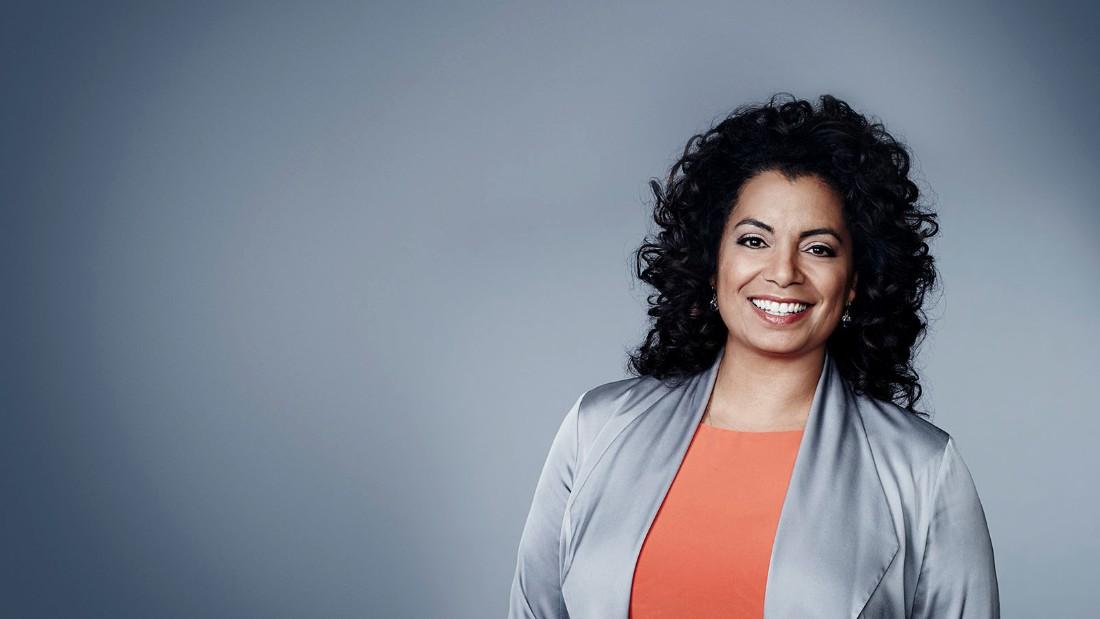 CNN Profiles   Michaela Pereira   Anchor   CNN Part 46