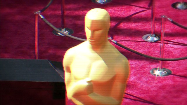 And the Oscar (might) go to...