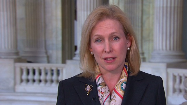 Lead intv Gillibrand military sexual assault bill AP investigation_00003225.jpg