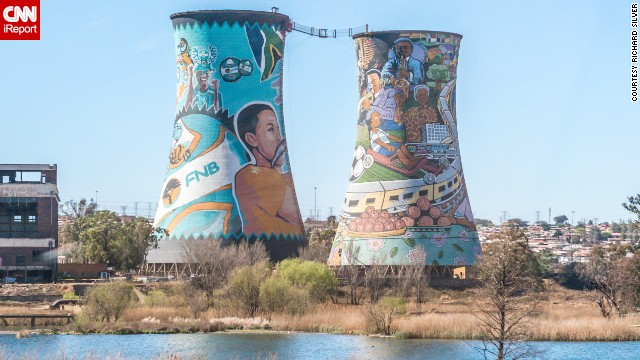 Soweto a special part of Mandela's story