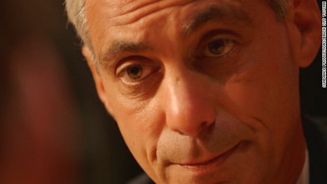 Since 2011, Rahm Emanuel has served as Chicago's mayor, taking on the Second City's massive budget shortfall.