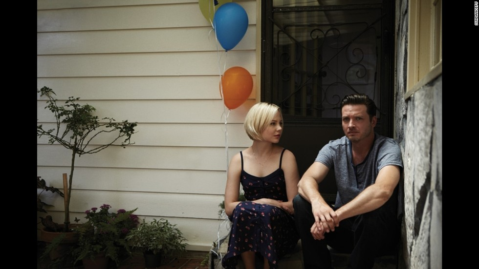 "Want to catch up on ""Rectify?"" Season 1 starring Adelaide Clemens and Aden Young is being released."