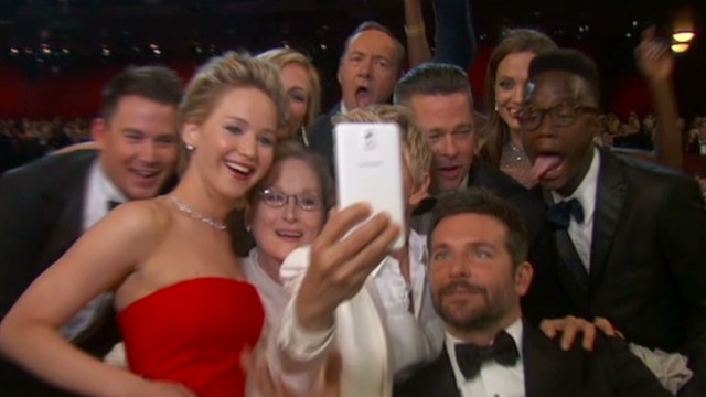 The best Oscars moments in 1 minute