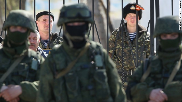 Crimea downplays Russian ultimatum