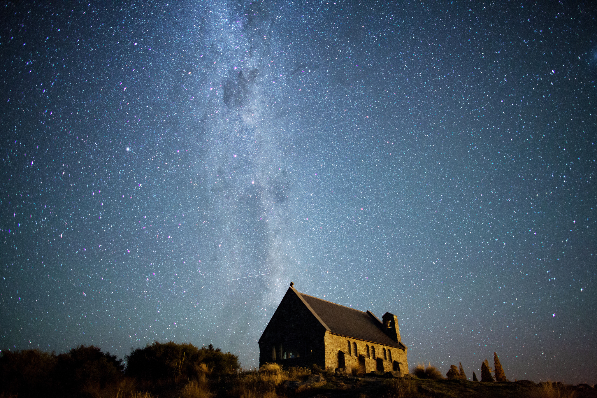 23 best places to stargaze where the skies are dark | CNN Travel