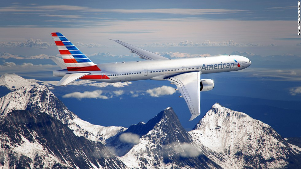 American Airlines' AAdvantage program was voted best airline affinity program in the Americas in the 2014 FlyerTalk Awards. American also won for best airline program benefit.