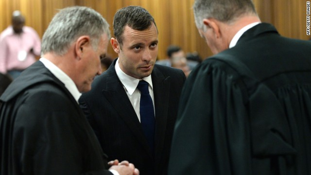 Pistorius trial day 2: Highlights