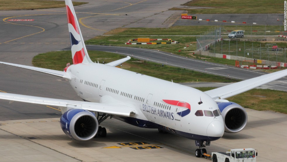 British Airways' Executive Club program won for best airline affinity program for Europe and Africa. The airport also won for best airline program benefit.
