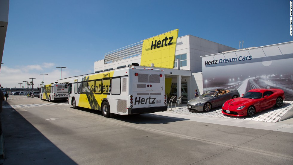 Hertz Gold Plus Rewards program took top honors in each of FlyerTalk's three regions: Americas, Europe/Africa and Middle East/Asia/Oceania. It also won the best program benefit in the Americas and Europe/Africa.
