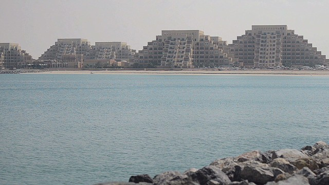 Reviving property in RAK