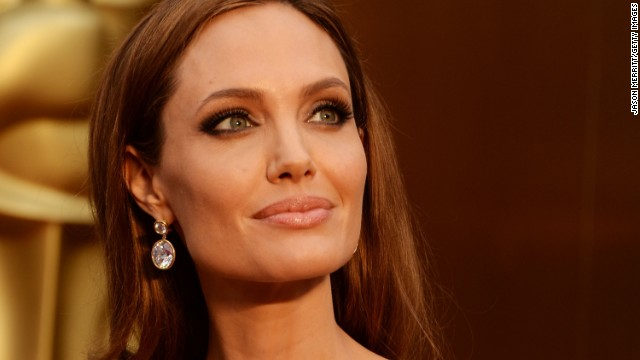 Jolie: Privileged moms, don't complain