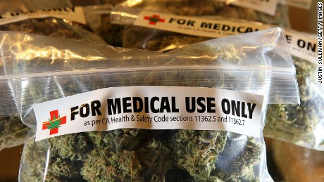 Doctors face medical marijuana knowledge gap