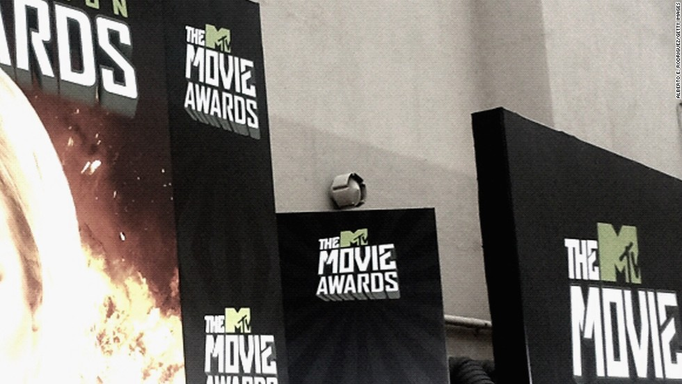 The 2014 MTV Movie Award nominees have been announced, and up for movie of the year are....