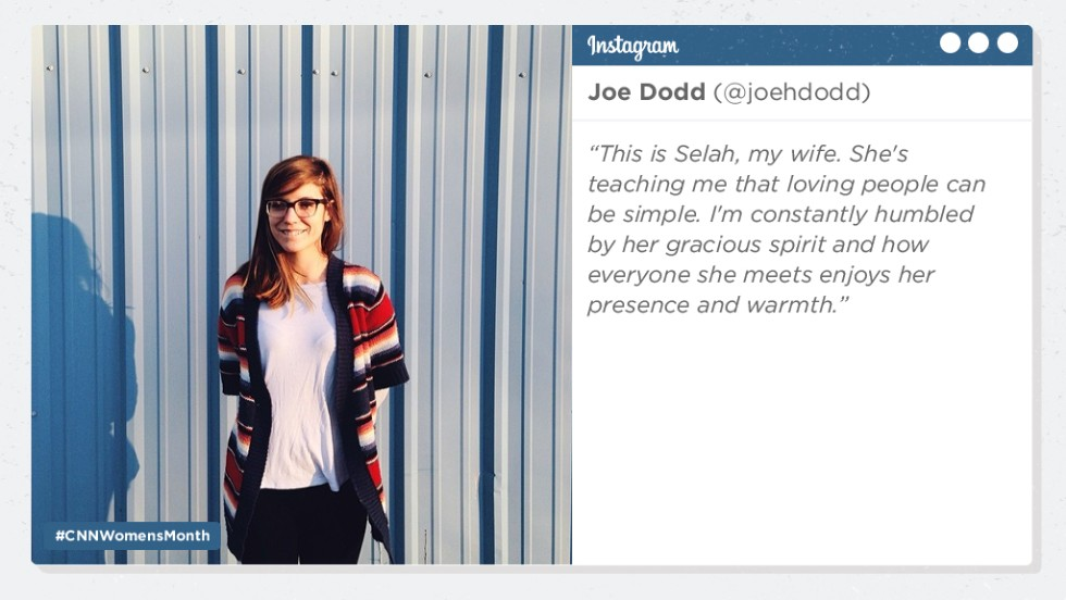 IWD IG Joe Dodd 2