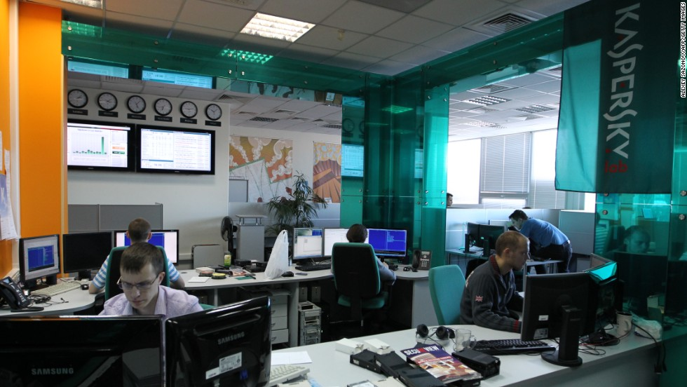 Kaspersky Lab, a Russian computer security company, was co-founded by Eugene Kaspersky and Natalia Kaspersky in 1997. Considered one of the most innovative companies worldwide, Kaspersky Lab operates in almost 200 countries.