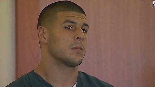 Aaron Hernandez involved with jail fight