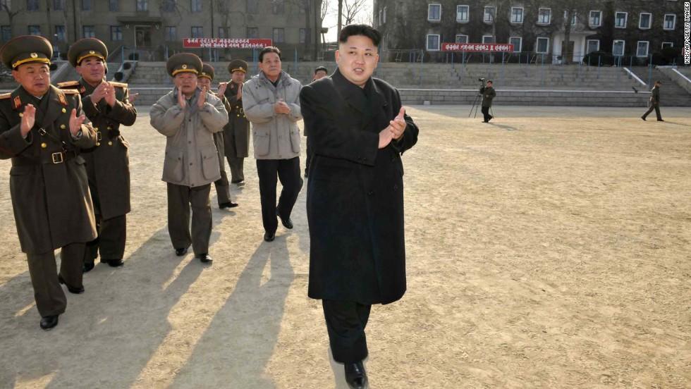 Report: North Korea 'experienced' in evading U.N. sanctions