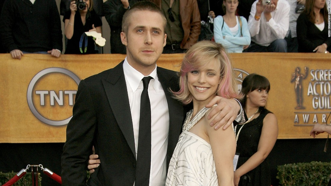 "The reason we're wistful for the days when Ryan Gosling was dating Rachel McAdams is simple: If the two people who starred in ""The Notebook"" can't make it work, who can?"