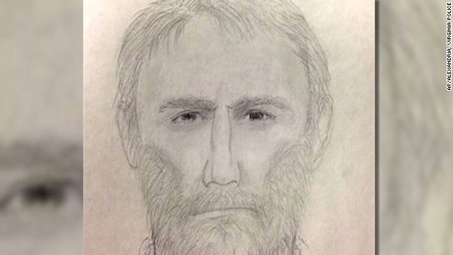 Possible serial killer in Virginia