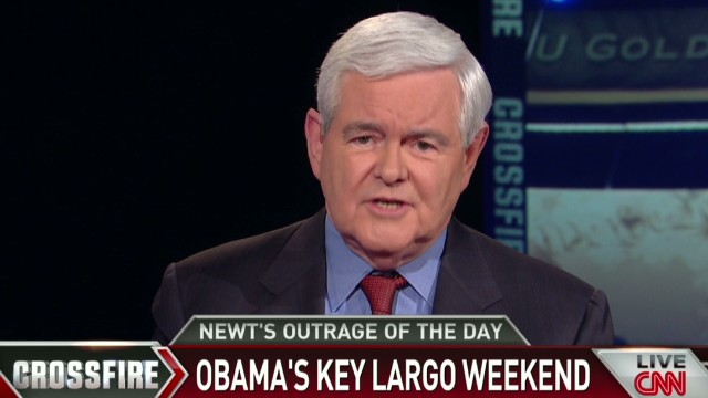 Crossfire Gingrich let the President be ineffective_00000407.jpg