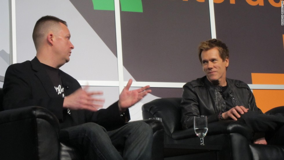 Kevin Bacon on 'Six Degrees' game: 'I was horrified'