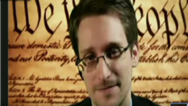 Snowden's NSA leaks earn Pulitzer Prize
