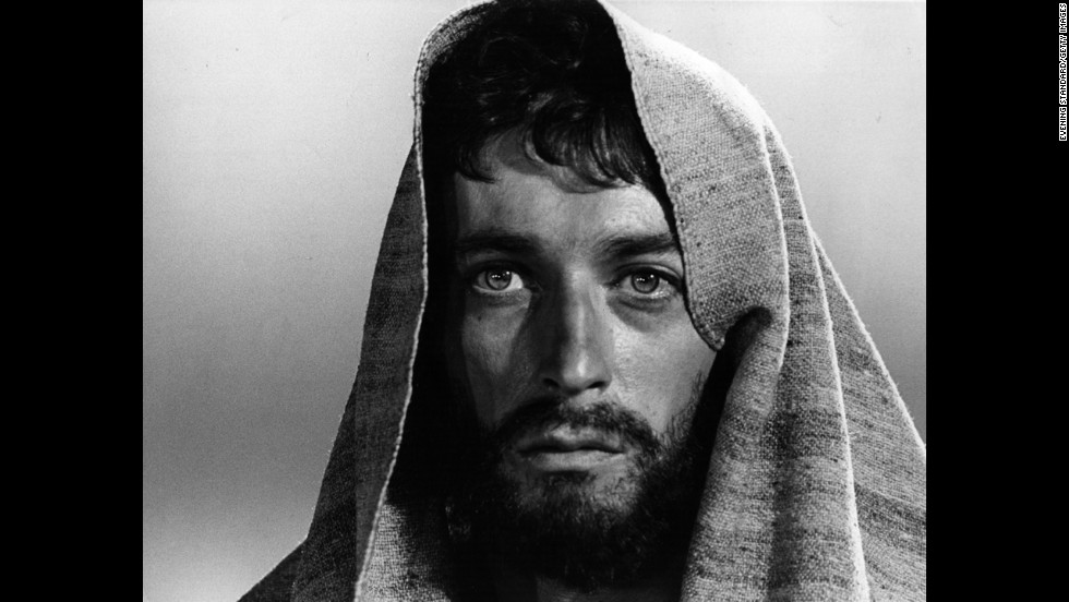 "Alongside screen legends like Laurence Olivier, Anne Bancroft and Ernest Borgnine was Robert Powell, who played Jesus Christ in the 1977 British miniseries ""Jesus of Nazareth."" In 2013, Powell again helped bring the Biblical story to the small screen as a narrator for the UK release of ""The Bible"" miniseries."