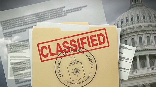 Senate: CIA evidence suddenly disappeared