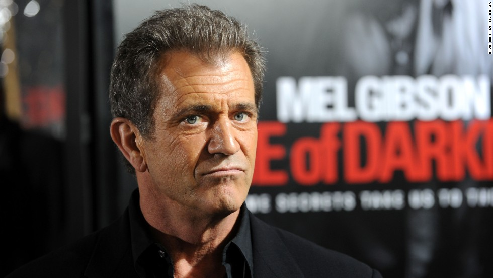 "In 2010, Mel Gibson was being interviewed about his film ""Edge of Darkness"" by WGN Chicago reporter Dean Richards <a href=""http://www.youtube.com/watch?v=MxZRfn2Rgqg"" target=""_blank"">when Richards asked about scandals</a> including his drinking problem and an anti-Semitic rant. ""That's almost four years ago, dude. I've moved on. I guess you haven't,"" Gibson said. The actor could be heard calling Richards an a**hole at the conclusion."