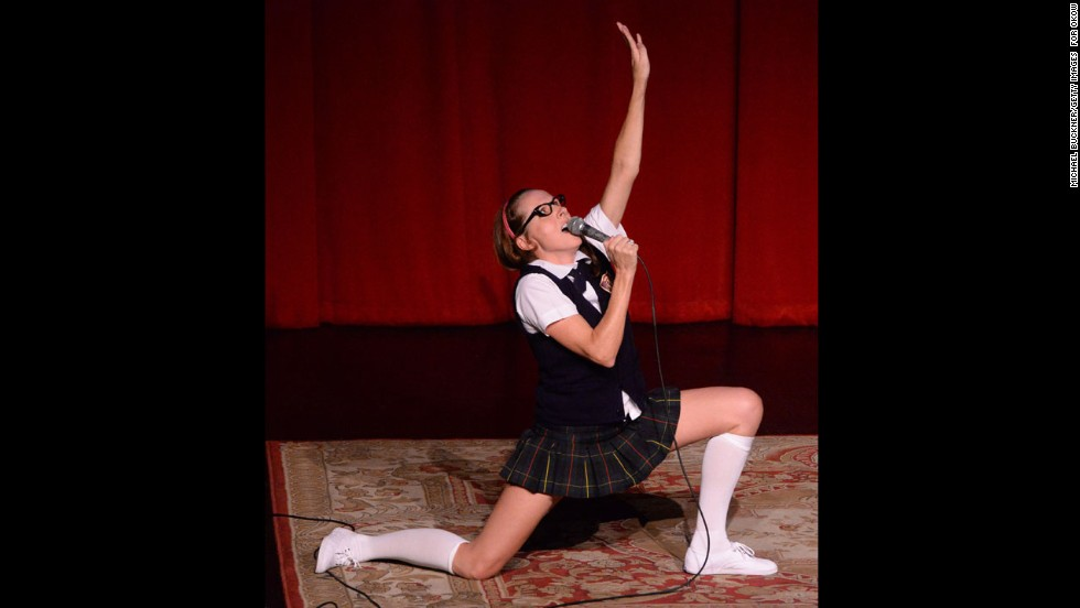 "Molly Shannon remains believable as Catholic schoolgirl Mary Katherine Gallagher. She's a <a href=""http://www.youtube.com/watch?v=lW85KbKYwYs"" target=""_blank"">""Superstar!""</a>"