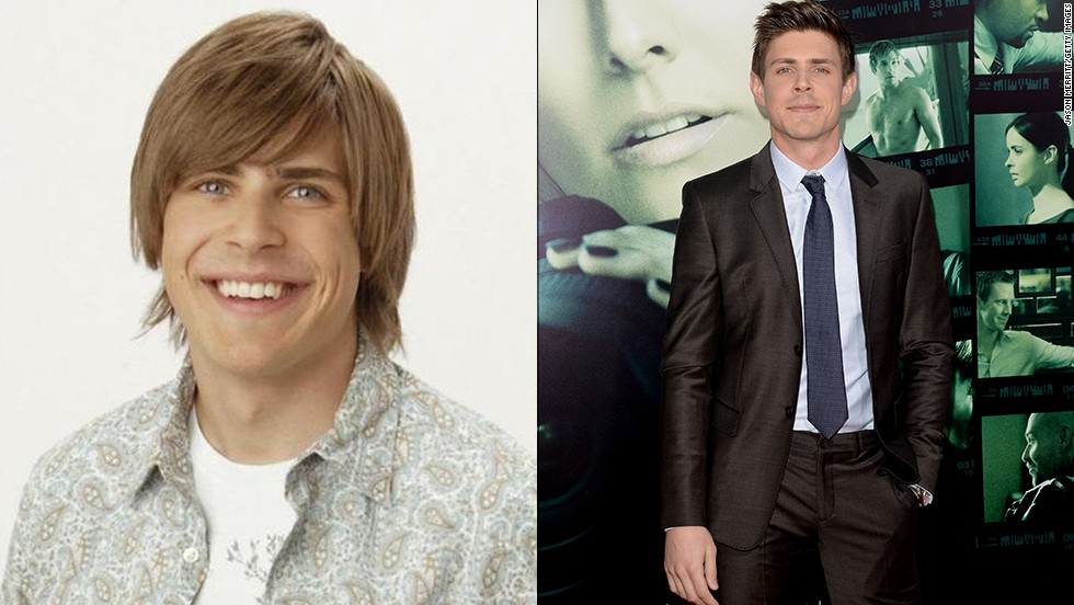 "Those on Team Piz will always adore Chris Lowell, who played the good, stable boyfriend to Logan's hotheaded bad boy. Since ""Mars,"" Lowell has appeared in hit films such as ""Up in the Air"" and ""The Help"" as well as on TV in ""Private Practice."""