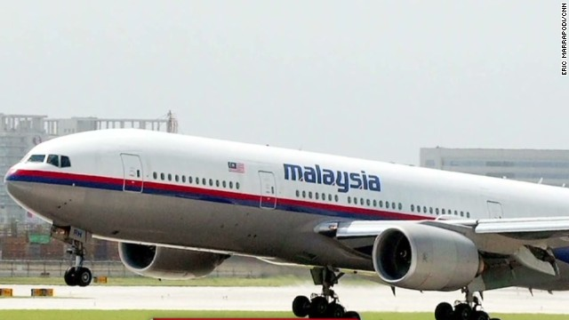 New clue in missing Malaysia plane