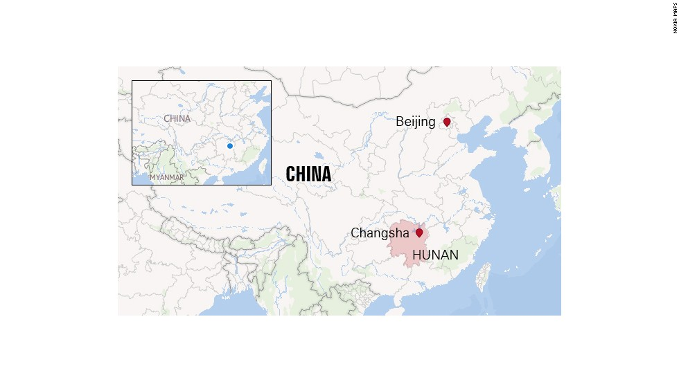 Market quarrel leads to stabbing frenzy in China, six dead