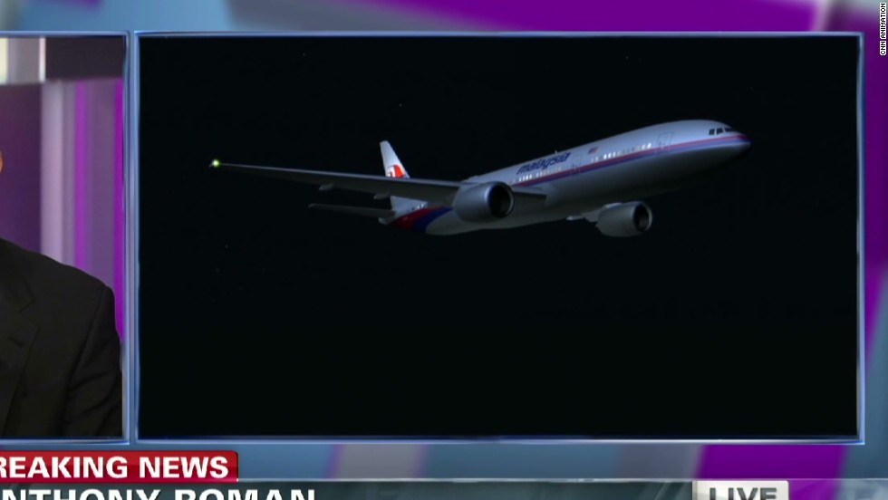 Malaysia Airlines, Boeing facing lawsuit  - CNN Video