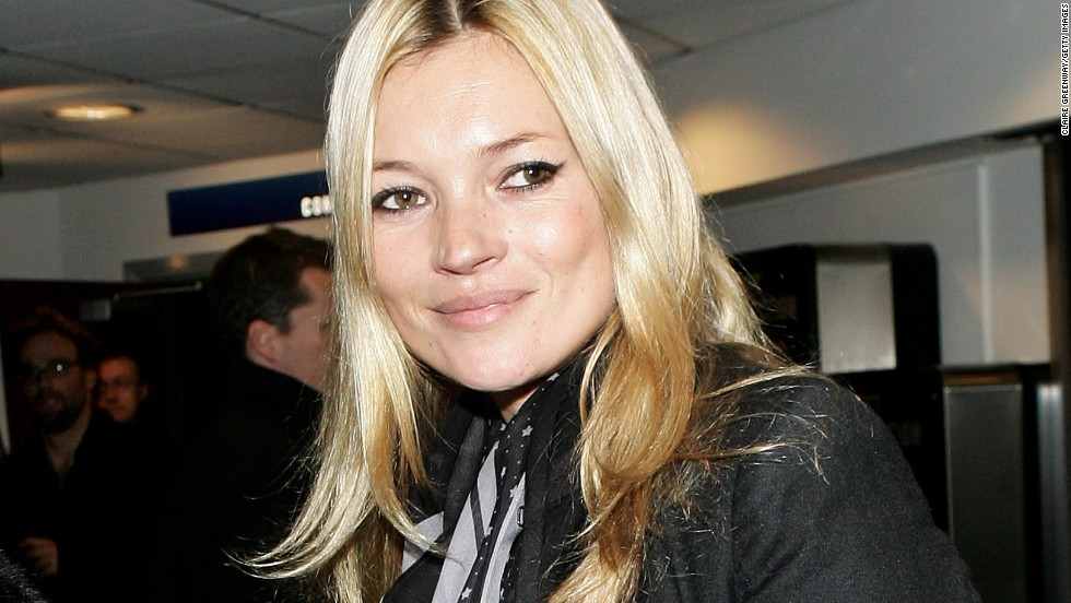 "In 2005, supermodel Kate Moss was <a href=""http://www.cnn.com/2005/WORLD/europe/09/22/kate.moss/"">in the papers</a>, but not because of the clothes she was wearing. Photos were published in The Daily Mirror showing her apparently snorting cocaine. She was not charged with drug offenses, because of weak prospects for a conviction, but she was swiftly dropped from many advertising contracts."