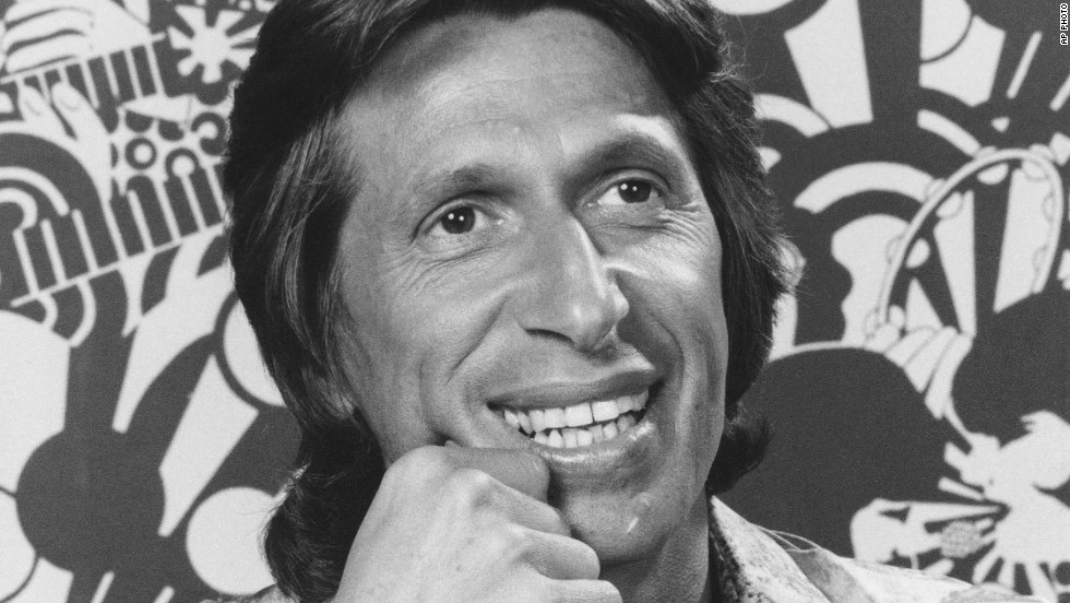 "Comedian <a href=""http://www.cnn.com/2014/03/15/showbiz/david-brenner-dies/index.html"">David Brenner</a>, a regular on Johnny Carson's ""The Tonight Show,"" died after a battle with cancer, a family spokesman said March 15. He was 78."