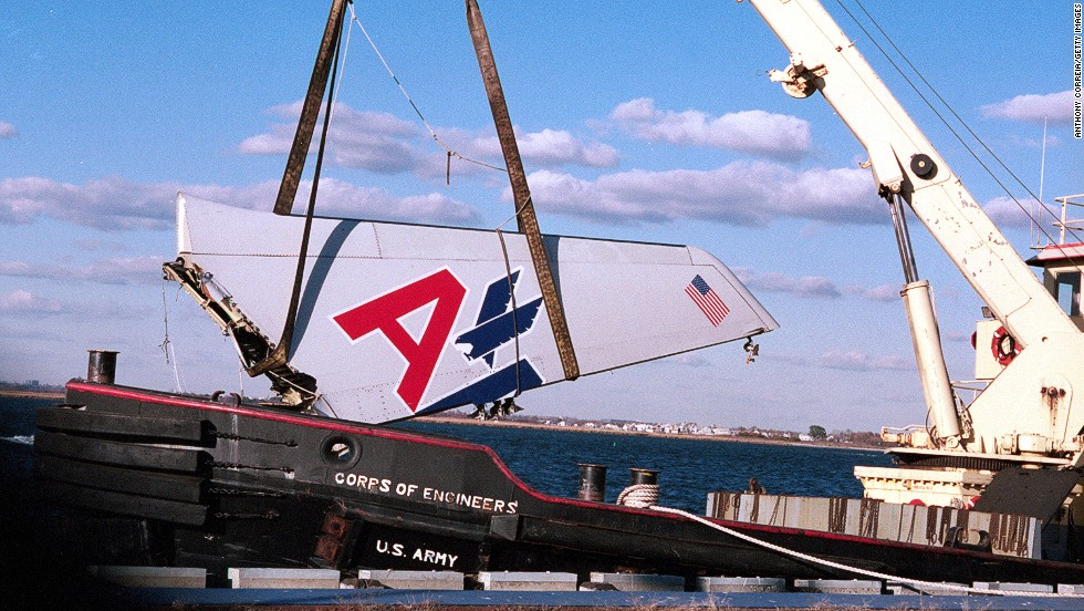 After the American Airlines Flight 587 crash in 2001, the NTSB ruled the first officer was excessive in his use of rudder inputs, which ultimately led to the tail fin snapping off. Since the accident, American Airlines has updated their pilot training program and the FAA has implemented new training regulations for pilots.