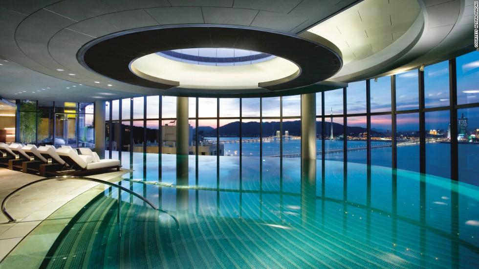 Best Indoor Pools Chicago Pictures - Interior Design Ideas ...