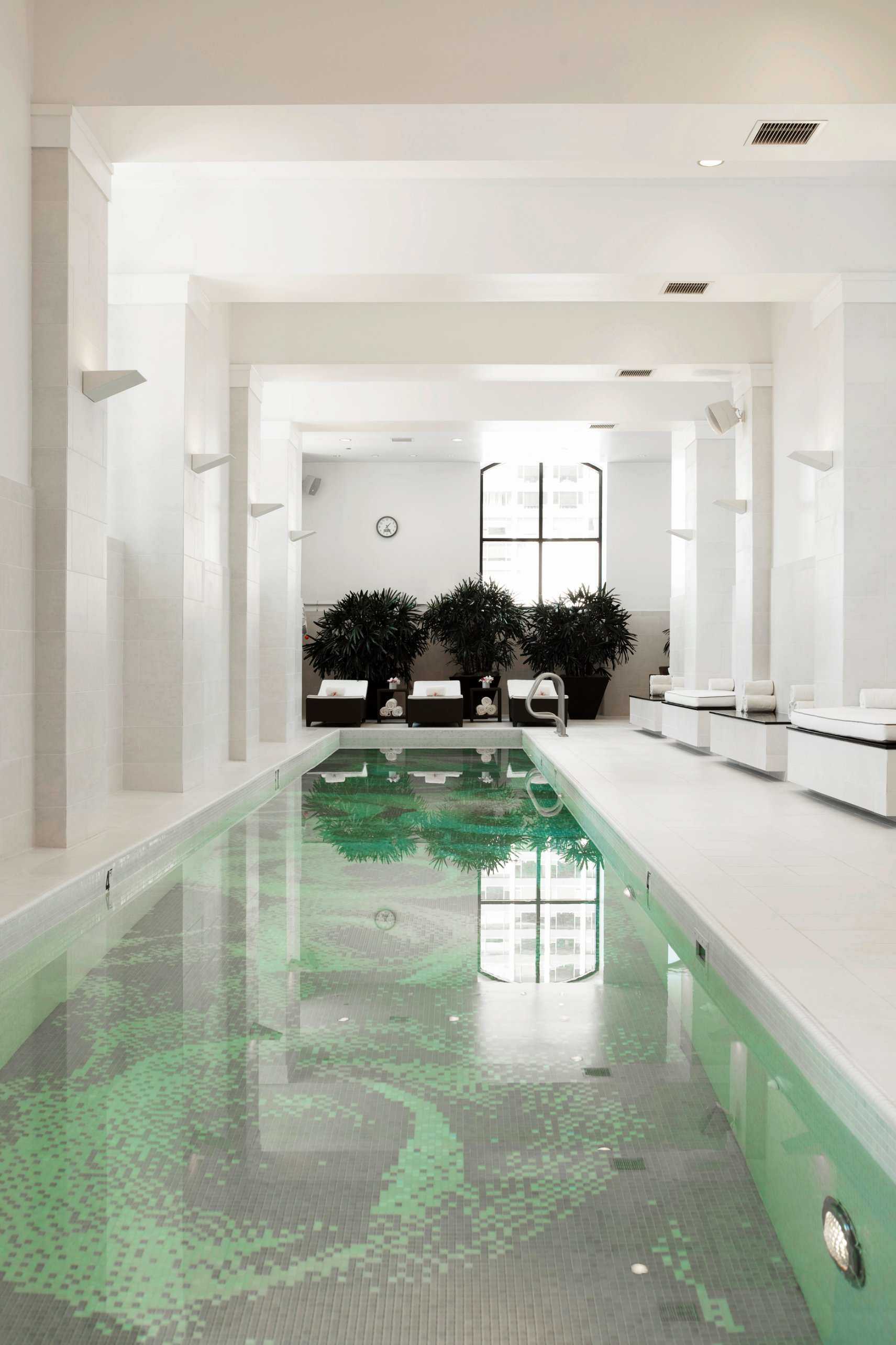 Beautiful Indoor Pool Chicago Pictures Amazing House Decorating - 15 of the best indoor hotel pools in the world