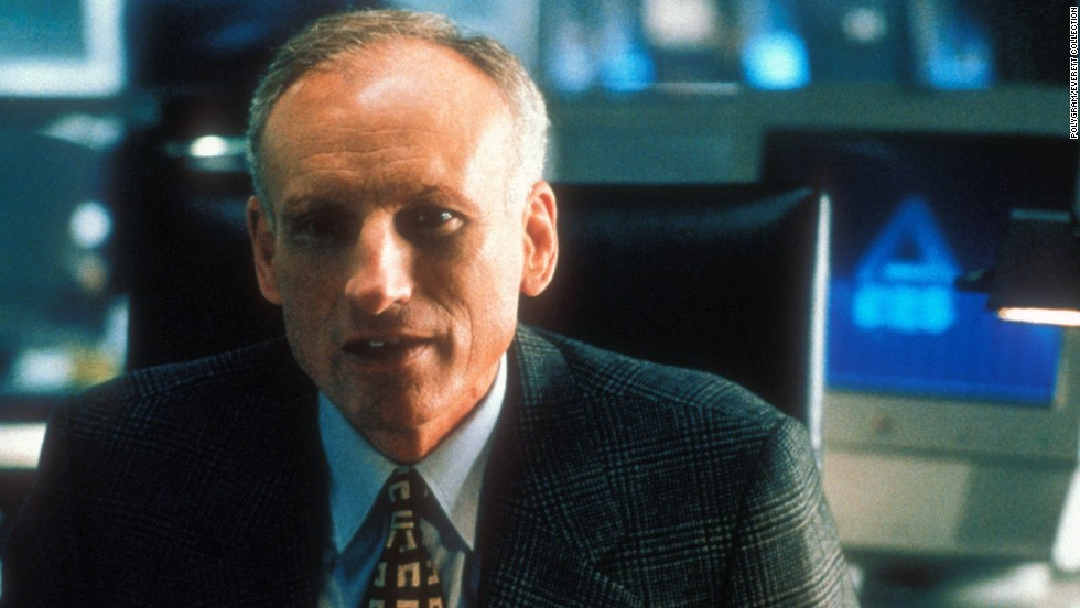 "<a href=""http://www.cnn.com/2014/03/23/showbiz/james-rebhorn-dead/index.html"" target=""_blank"">James Rebhorn</a>, whose acting resume includes a long list of character roles in major films and TV shows, died March 21, his representative said. Rebhorn was 65."