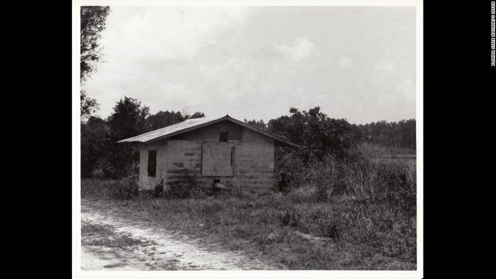 "In 1987, the area surrounding this pump house and dirt road in Mascotte, Florida, became the scene of a crime with repercussions that are still being felt nearly 30 years later. Click through the gallery for details of the case, including more crime scene and evidence photos from <a href=""http://www.cnn.com/deathrowstories"" target=""_blank"">CNN's ""Death Row Stories.""</a>"