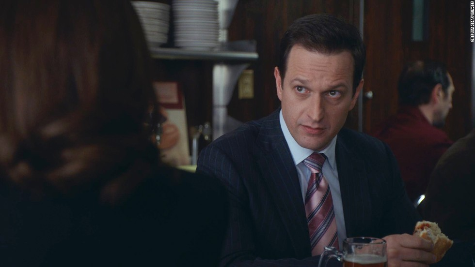 "Josh Charles' turn as lawyer Will Gardner on ""The Good Wife"" came to an end last spring. The character was killed off in the 15th episode of the fifth season. ""We've all experienced the sudden death of a loved one in our lives,"" the showrunners said in an explanatory letter. ""Television, in our opinion, doesn't deal with this enough: the irredeemability of death."""