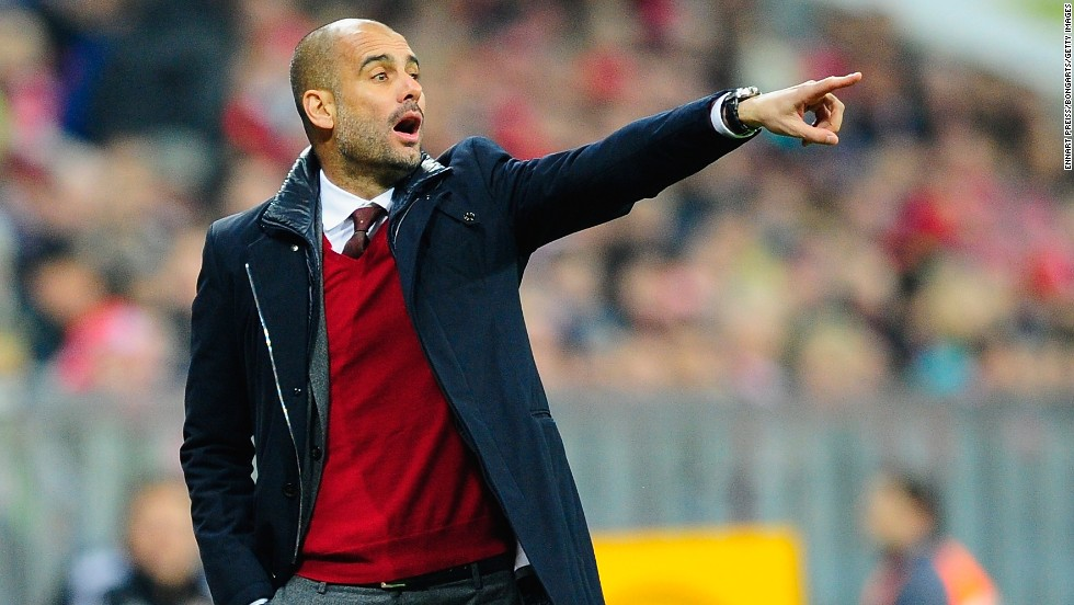 Winners of the European Cup last season, but can Bayern become the first team to successfully recapture the Champions League -- in its updated format -- under new coach Pep Guardiola?
