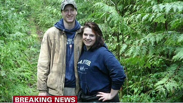 Family missing in Washington landslide