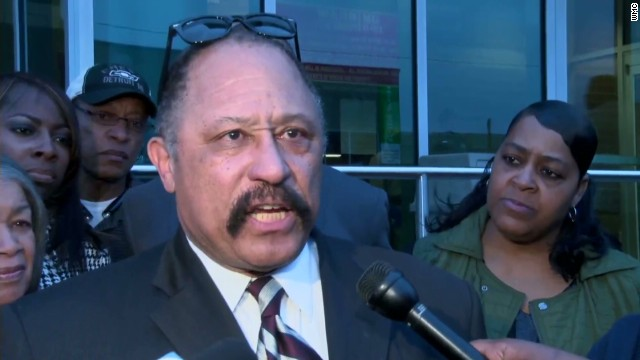 Judge Joe Brown jailed