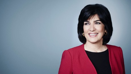 Amanpour: Journalism faces an 'existential crisis' in Trump era