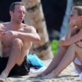 Gwyneth Paltrow Chris Martin FILE