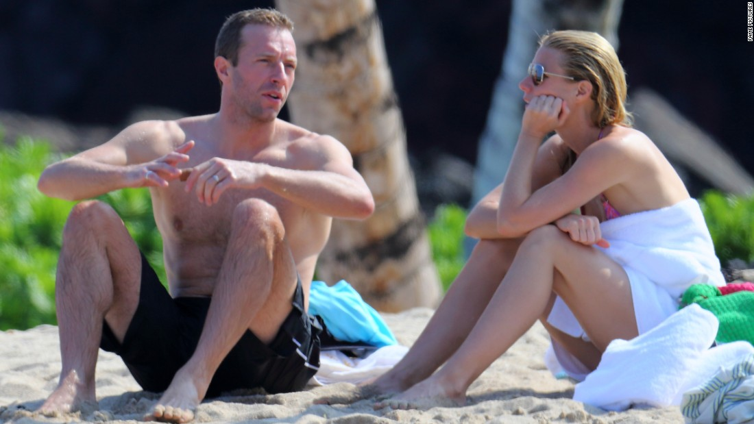"Gwyneth Paltrow's marriage to Coldplay frontman Chris Martin seemed to be unshakeable (she <a href=""http://marquee.blogs.cnn.com/2013/04/30/overheard-gwyneth-paltrows-amazing-relationship-advice/?iref=allsearch"" target=""_blank"">even had great relationship advice!</a>). But in March 2014, <a href=""http://www.cnn.com/2014/03/25/showbiz/celebrity-news-gossip/gwyneth-paltrow-chris-martin-split/index.html?iref=allsearch"" target=""_blank"">the A-list couple announced that they were undergoing a ""conscious uncoupling.""</a>"